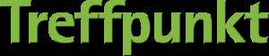 Treffpunkt Karlsruhe - Logo in grün